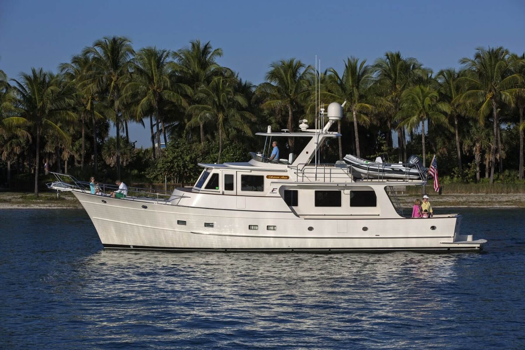Fleming yachts for sale