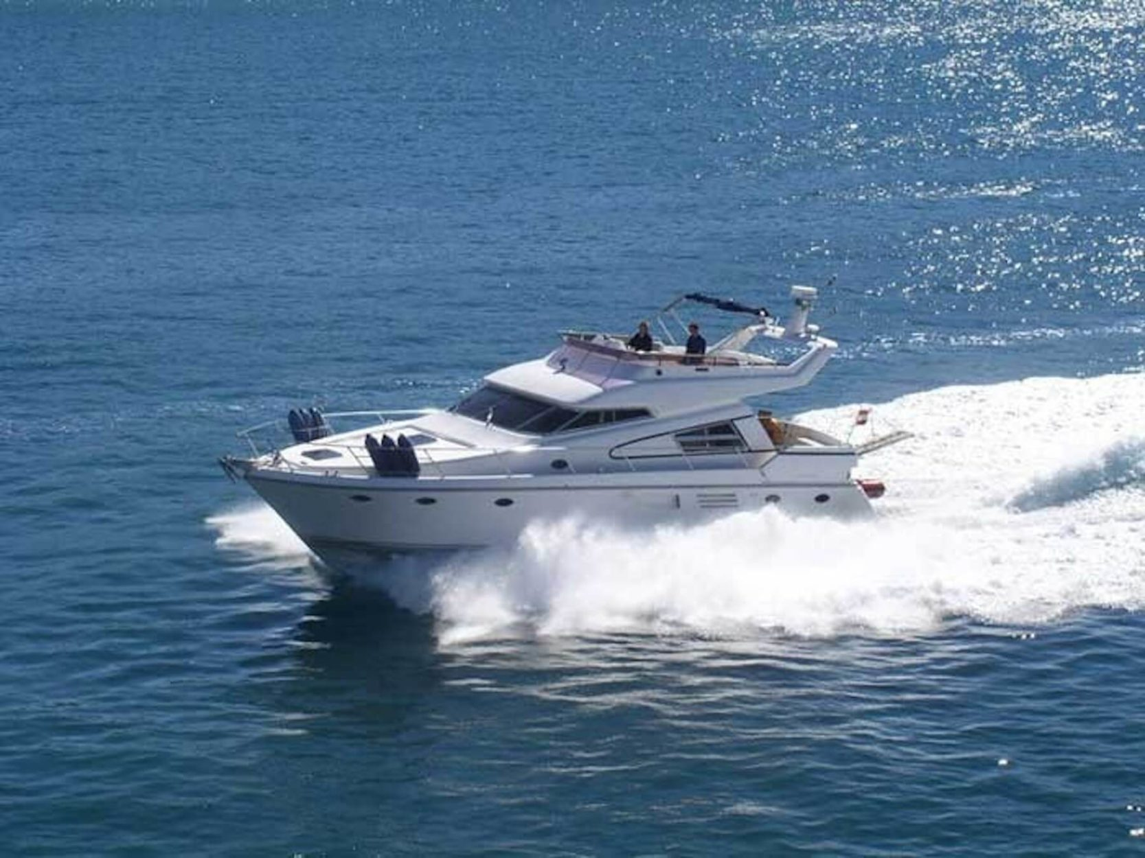 Johnson yachts for sale