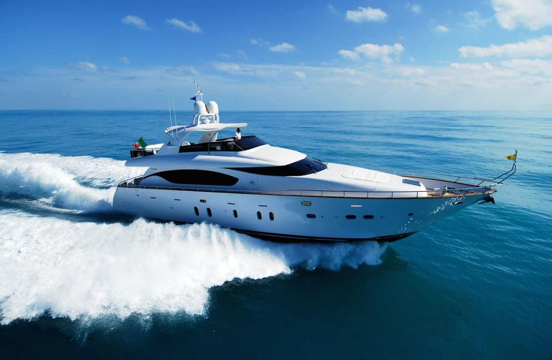 Maiora yachts for sale