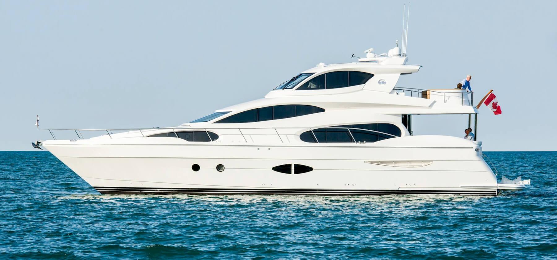 Neptunus yachts for sale