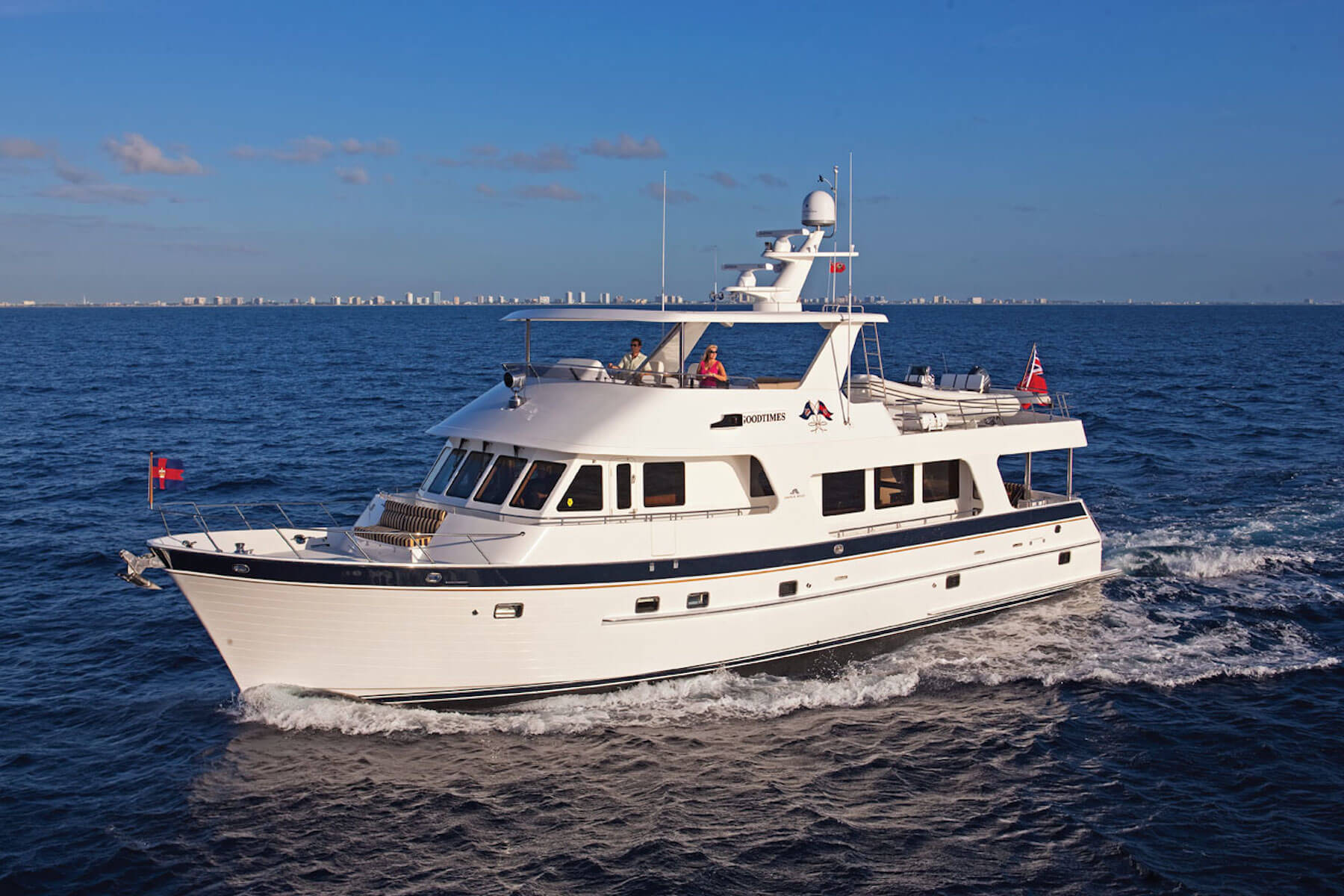Outer Reef yachts for sale
