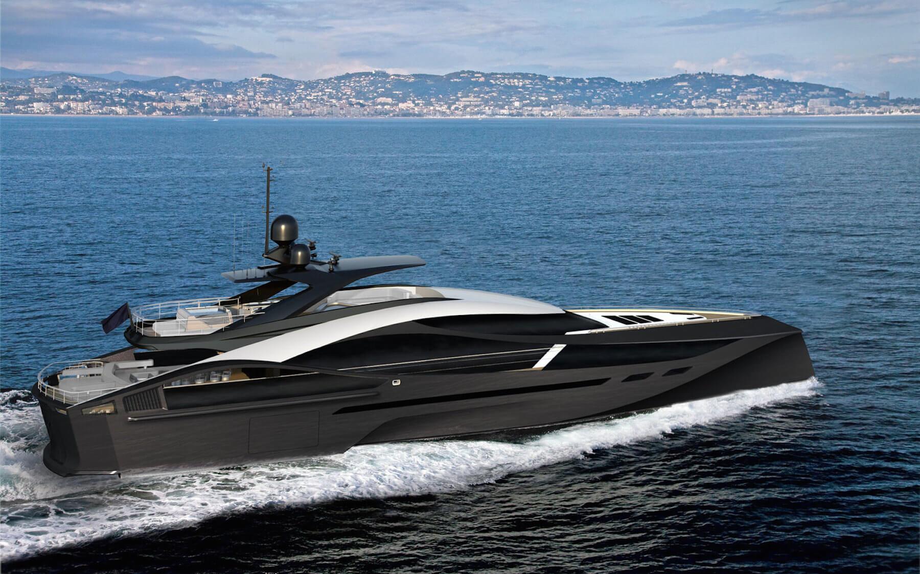 Palmer Johnson yachts for sale