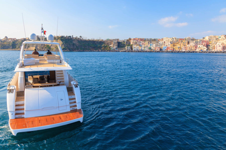 Support Your Yacht with Superior Service