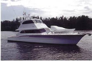 Dean, Many Thanks For Selling My Yacht For More Than I Had Invested